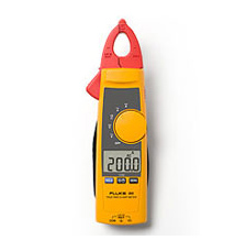 Fluke – 365 - Alicate Amperímetro CA/CC com Garra removível