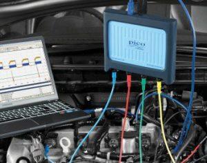 automotive-oscilloscope