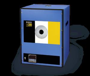 Imagem do calibrador infravermelho M300