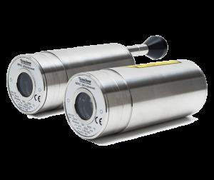 Imagem pirometro ISR 6-Advanced