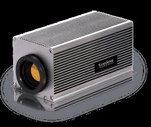 Imagem termovisores da serie MC320